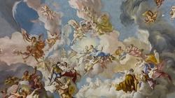 Jak wygląda świat aniołów? Konkretne wyjaśnienia! - miniaturka