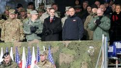 Prezydent Duda w Żaganiu: Przez dziesiątki lat czuliśmy się zniewoleni - miniaturka