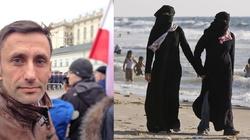 """Teluk: """"Duchy"""" mają zakaz wstępu na plażę - miniaturka"""