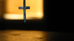 Teluk: Noszenie krzyża - w Norwegii zakazane - miniaturka