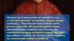 Kardynał Newman ostrzega nas... - miniaturka