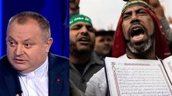 Ks. prof. Waldemar Cisło dla Frondy: Czy Europa da się bezwolnie zniszczyć islamistom? - miniaturka