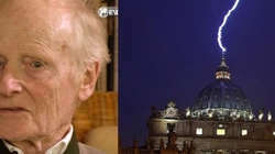 Prof. Robert Spaemann: Franciszek i przemoc wobec miłosierdzia Boga - miniaturka