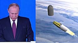 """Putin chce ''zaszczekać militarnie"""" własne problemy - miniaturka"""