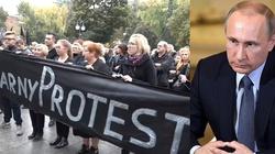 V kolumna Putina w tle aborcyjnej histerii - miniaturka