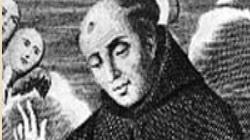 Dziś wspominamy: Święty Jan Józef od Krzyża, zakonnik - miniaturka