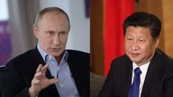 Wywiad Łotwy: Rosja i Chiny największym zagrożeniem dla NATO i UE - miniaturka
