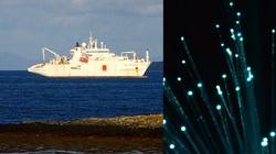 Powstanie światłowód łączący pod morzami Polskę z USA? - miniaturka