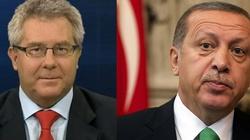 Czarnecki: Nie udzielajmy korepetycji Turkom i Erdoganowi - miniaturka