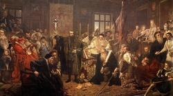 Czy w dawnej Polsce karano za akty homoseksualne? - miniaturka