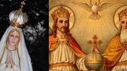 Ks. prof. Robert Skrzypczak: Stulecie Fatimy i ostateczny triumf Trójcy Świętej - miniaturka