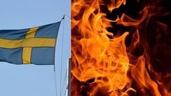 To nie Niemcy w latach 30-tych - to współczesna Szwecja - miniaturka