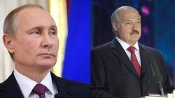 Łukaszenka znowu ulega szantażowi Putina - miniaturka