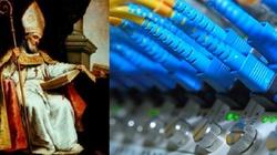 Św. Izydor - patron internetu i internautów - miniaturka