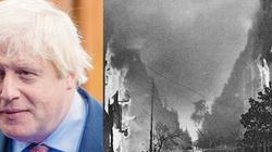 Brytyjczycy pomogą nam w sprawie reparacji? 'To ich obowiązek honorowy' - miniaturka