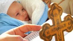 O. Jacek Salij: Czy ksiądz może odmówić chrztu dziecka - miniaturka