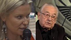 Paulina Młynarska: Wajda mnie wykorzystał - miniaturka