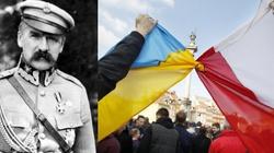 Międzymorze na start: Ukraińcy wezmą udział w defiladzie 15. sierpnia - miniaturka