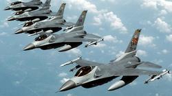 Samoloty USA pogoniły myśliwce Assada nad Syrią - miniaturka