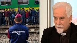 Jezuicki islamolog: Nie łudźmy się, migracje to zaplanowana inwazja - miniaturka