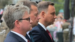 Szef MON: 98 lat temu Wojsko Polskie zadziwiło świat. Dziś potrzeba nam ducha bojowego z roku 1920 - miniaturka
