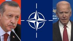 """Spotkanie Biden-Erdogan na szczycie NATO. """"Możliwa poprawa relacji"""" - miniaturka"""