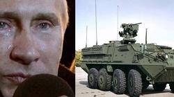 USA: Dozbroić Ukrainę, wzmocnić sankcje dla Rosji - miniaturka