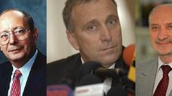 Platforma grozi Macierewiczowi prokuratorem - miniaturka