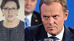 Przyjęto raport komisji ds. VAT. Tusk i Kopacz przed Trybunał - miniaturka