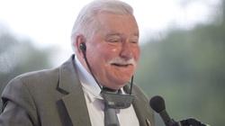 Lech Wałęsa: Będę domagać się autolustracji - miniaturka