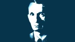 120. rocznica urodzin Sergiusza Piaseckiego, niezłomnego antykomunisty - miniaturka