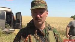 Igor Girkin-Strielkow: Zrobilismy w Donbasie chlew i bardak! - miniaturka