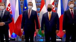 Premier Słowacji: Polska jest liderem V4 - miniaturka