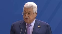 Palestyna zrywa stosunki z USA i Izraelem - miniaturka