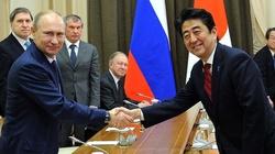Jak Putin chciał okpić Japonię. Co zyskał? - miniaturka