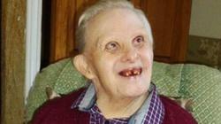 Najstarszy mężczyzna z zespołem Downa świętuje 76. urodziny!  - miniaturka
