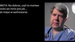 WSTRZĄSAJĄCE nagranie z kliniki aborcyjnej! KONIECZNIE zobacz! - miniaturka