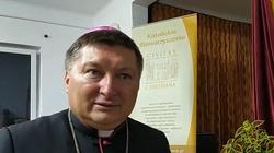 Abp Andrzej Józwowicz nowym Nuncjuszem Apostolskim w Iranie - miniaturka