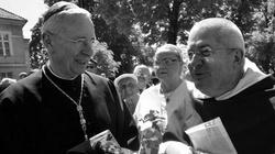 Abp Gądecki: O. Góra  był całkowicie oddany młodzieży - miniaturka
