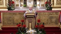 Prośmy Boga o dar męstwa w obronie życia nienarodzonych - miniaturka