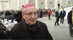 Metropolita mińsko-mohylewski, abp Tadeusz Kondrusiewicz nie wpuszczony na Białoruś - miniaturka