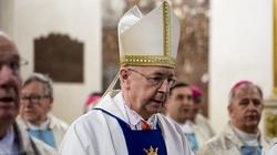Biskupi: Dlaczego PiS nie chce chronić chorych dzieci? - miniaturka