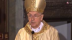 Przewodniczący Episkopatu zawierzy dziś Polskę Panu Bogu i Matce Bożej   - miniaturka