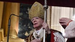 Ostre słowa abp. Jędraszewskiego o skutkach rewolucji seksualnej - miniaturka
