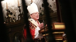 Abp Marek Jędraszewski: Królestwo Chrystusa- Królestwo prawdy - miniaturka