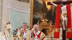 Abp Marek Jędraszewski: Chrystus zmartwychwstał raz na zawsze - miniaturka