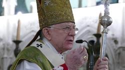 """Abp: Jędraszewski: W imię Chrystusa złym mocom tego świata mówić: """"Milczcie!"""" - miniaturka"""