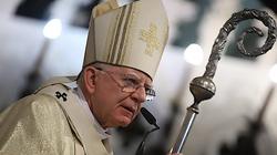 Abp Marek Jędraszewski: Krzyż Chrystusowy wzywa, aby być miłosiernym jak Ojciec - miniaturka