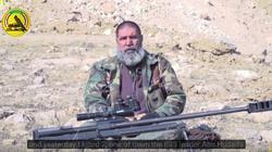 'Leon Zawodowiec' istnieje i zabija terrorystów ISIS - miniaturka