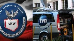 ABW stanowczo reaguje na materiał TVN: Tezynieprawdziwe i niedopuszczalne w publicznej debacie - miniaturka